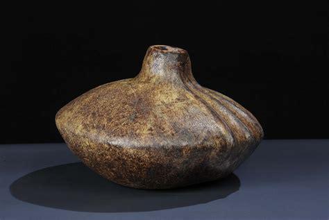 cipolle in vaso vaso a cipolla in terracotta arti decorative xx