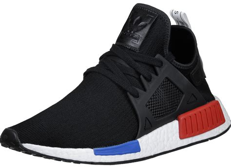 adidas nmd xr1 pk shoes black