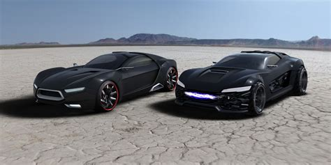 concept ford the next of the v8 interceptors ford australia unveils
