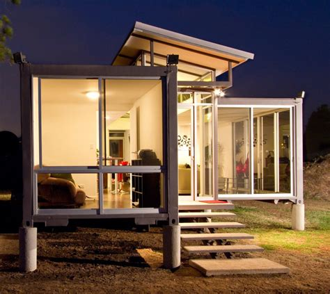 shipping container house shipping container homes 40 000 usd shipping container home