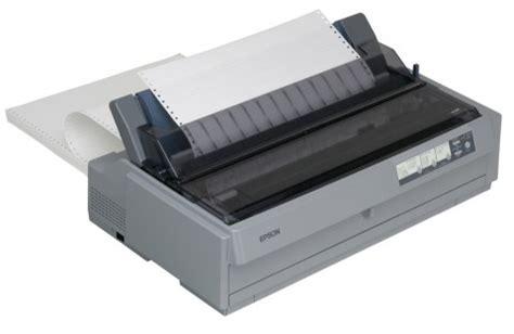 Printer Epson Lq 2190 Di Surabaya printer epson lq 2190 printer dot matrix 24 pins toko