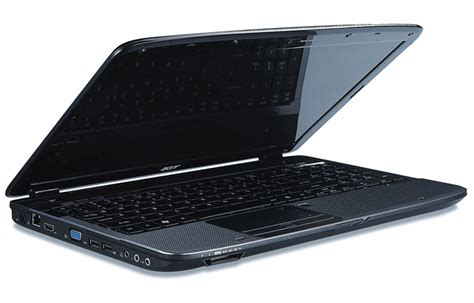 Laptop Acer Bukan Notebook acer aspire as5738pg notebook review gadget magazine
