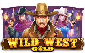 pragmatic play rides  town  wild west gold  slot