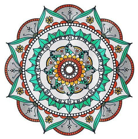 mandala coloring pages michaels 324 best crystal grids mandala s images on pinterest
