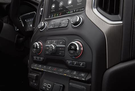 2019 Gmc 1500 Interior by 2019 1500 Carbon Fiber Bed More To Come Gm Authority