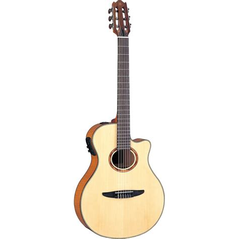 nx series overview classical guitars