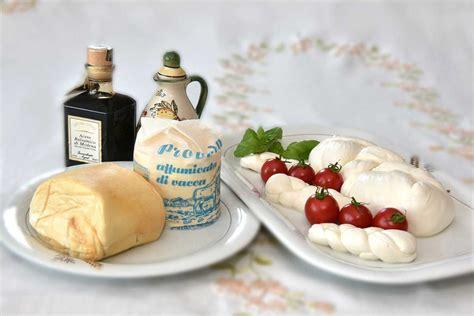 fior di latte valori nutrizionali fior di latte di sorrento treccia di sorrento