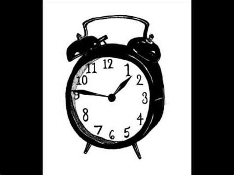 alarm clock sound