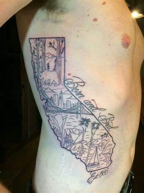 born and raised tattoo cali