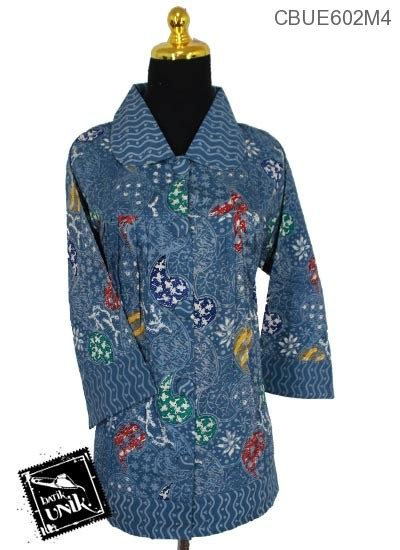 Blus Sifon Motif Bunga blus sofia motif bunga blus lengan panjang murah batikunik