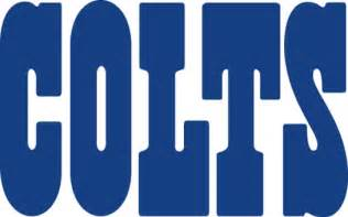 colts colors nfl fabric of the day the indianapolis colts j o