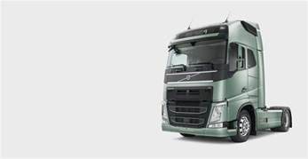 Volvo Fh Volvo Fh Setting The Standard Volvo Trucks