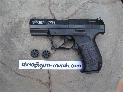 Mimis Walther Prometheus 4 5mm airgun murah walther cp99 mimis umarex jerman