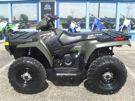polaris four wheeler tags page 1 sportsman500h o atvs for sale new or used