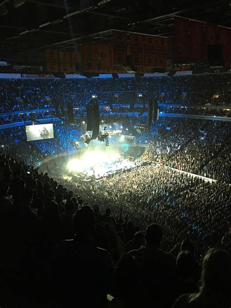 electric light orchestra fargo center august 24 fargo center section 204 concert seating