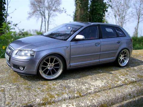 Audi A3 3 2 Turbo audi a3 3 2 quattro turbo kyosho diecast model car 1 18