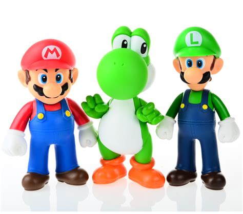 Figure Mario Bros buy wholesale mario figure from china mario figure