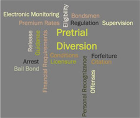 Will A Pretrial Diversion Be On A Criminal Record Check Pretrial Diversion