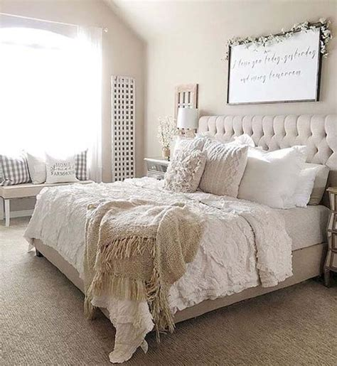 farmhouse master bedroom ideas 2018