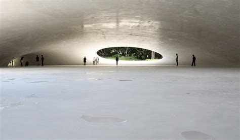 designboom naoshima teshima art museum checkonsite com