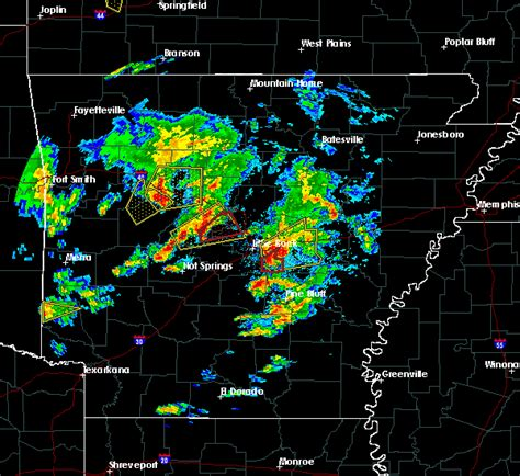 interactive hail maps hail map for conway ar