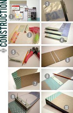 tutorial scrapbook akordion 1000 images about scrapbook binding on pinterest mini