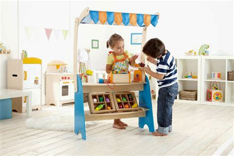 children s children s wooden toys toy play kitchen furniture dollhouse kidkraft teamson guidecraft reviews