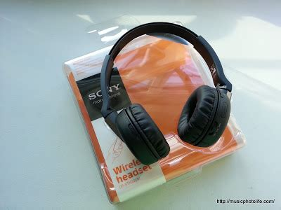 Headset Sony Dr Btn200m review sony dr btn200m bluetooth headset