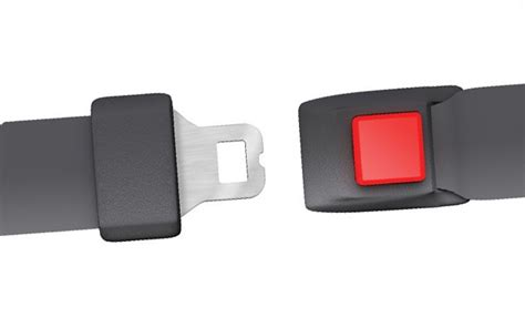 when did seat belts be welcome to autocricket 187 buckle up and save on car
