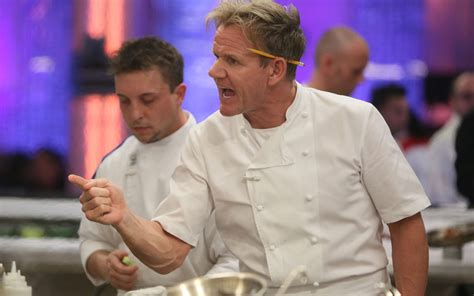 Hell S Kitchen Gordon Ramsay by Yes This Masterchef Junior Hell S Kitchen Mashup Is