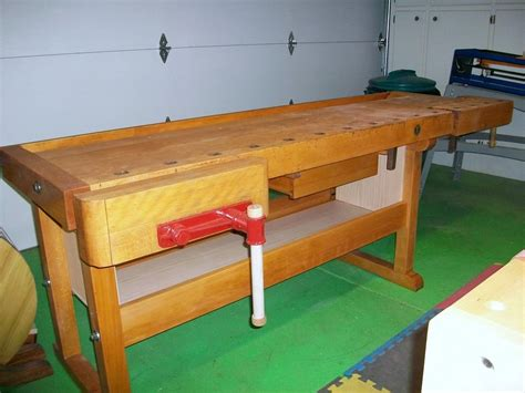 ulmia woodworking benches a new look by dietmar lumberjocks com woodworking