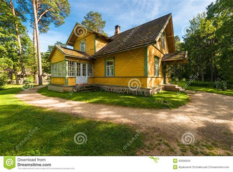 traditional european houses country house stock photo image of trees beautiful