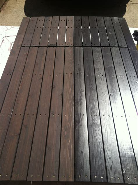 cabot cordovan brown deck deck colors deck stain