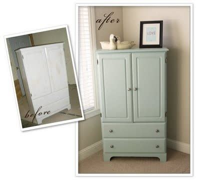 refinished armoire tv armoire refinished love this ideas for our home