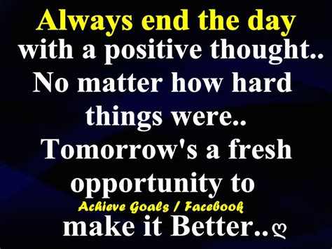 thoughts for s day positive thinking mushy cloud