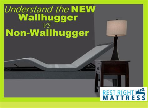 what is a wall hugger adjustable bed we fully explain it