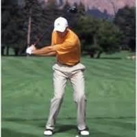 sergio garcia iron swing sergio garcia golf swing analsysis consistentgolf com