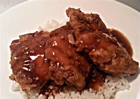 best shoyu chicken recipe shoyu chicken fried recipe by kuuleicamanse cookpad