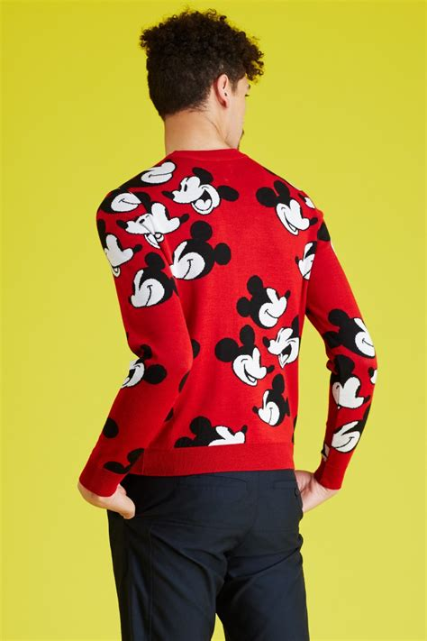 Lq Sweater Mickey By Girly Fashion sweaters mickey mouse