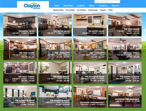 top 310 reviews and complaints about clayton homes