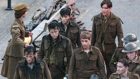 where was the film dunkirk made first dunkirk trailer reminds us it s definitely a