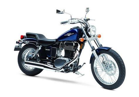 2007 Suzuki Boulevard Motorcycle 2007 Suzuki Boulevard S40 Motorcycle Review Top Speed