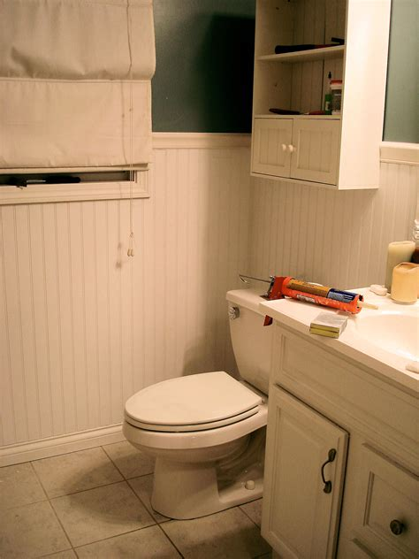 Tuscan Bathroom Design Wainscoting Lowes Beadboard For Bathroom House Design And