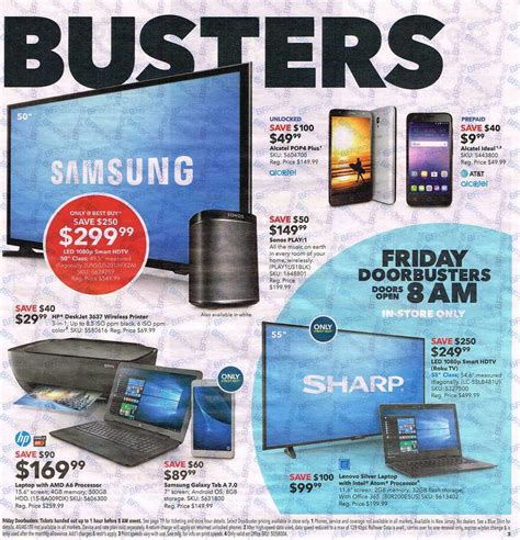 best buy black friday black friday 2016 best buy ad scan buyvia