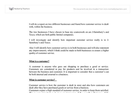Customer Service Essays by Essay On Customer Service Importance In Businesses Nozna Net