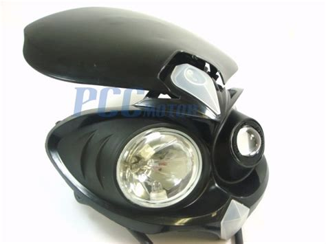 pit bike light kit pit bike headlight kit lights light xr50 crf50 sdg ssr 107