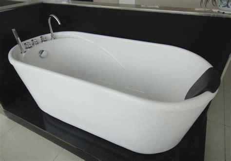 55 inch bathtub 55 inch acrylic free standing soaking tub 1400mm