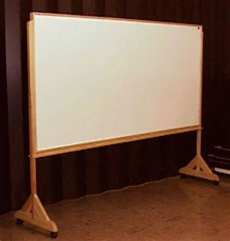 big white boards best 25 whiteboard stand ideas on pinterest office