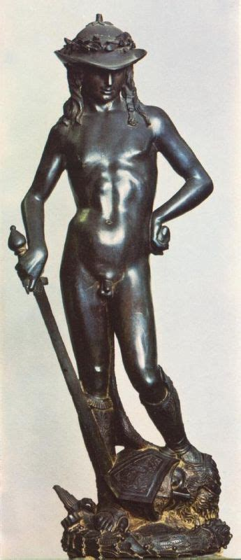 statue of david donatello artble com