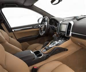 Porsche Cayenne Interior 2017 Porsche Cayenne Coupe Release Date Specs And Pictures